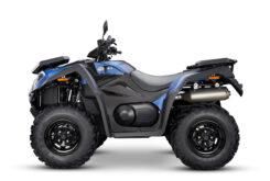 kymco mxu 550 general azul 5