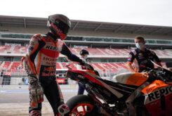 marc marquez motogp catalunya 2021 5