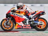 marc marquez motogp catalunya 2021 8