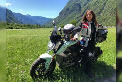 Alicia Sornosa Zero Suiza