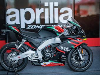 Aprilia GPR250 2021 (2)