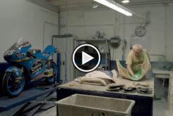 Artesanos paddock fabricacion carenados