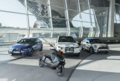 BMW CE 04 2022 scooter electrico (7)