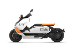 BMW CE 04 2022 scooter electrico colores (4)