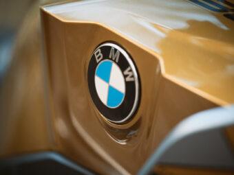 BMW F 900 XR 2021 detalles 10