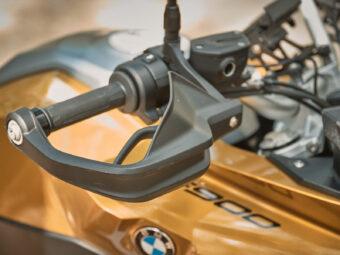 BMW F 900 XR 2021 detalles 28