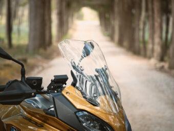 BMW F 900 XR 2021 detalles 3