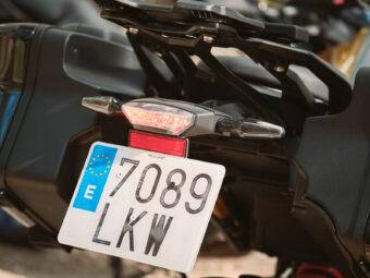 BMW F 900 XR 2021 detalles 30