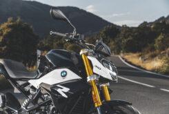 BMW G 310 R 2021 Prueba 8066