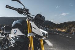 BMW G 310 R 2021 Prueba 8072