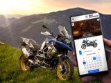 BMW Rent a Ride alquiler motos
