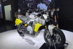Benda LFS 700 2022 salon China (1)