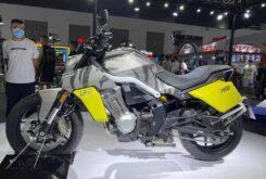 Benda LFS 700 2022 salon China (4)