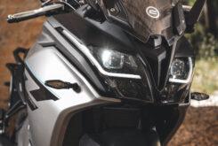 CFMoto 650 GT 2021 detalles 17