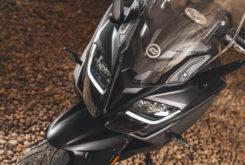 CFMoto 650 GT 2021 detalles 18