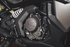 CFMoto 650 GT 2021 detalles 23
