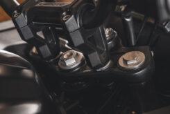 CFMoto 650 GT 2021 detalles 29