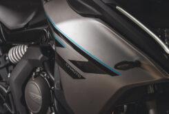 CFMoto 650 GT 2021 detalles 5