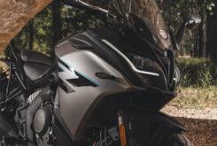 CFMoto 650 GT 2021 detalles 6