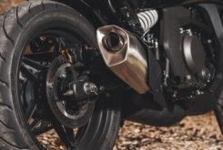 CFMoto 650 GT 2021 detalles 7