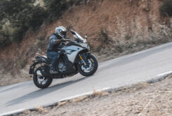 CFMoto 650 GT 2021 prueba 2