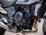 CFMoto 700 CL X 2021 detalles 15