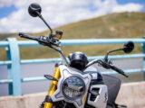 CFMoto 700 CL X 2021 detalles 18