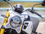 CFMoto 700 CL X 2021 detalles 19