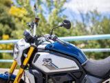 CFMoto 700 CL X 2021 detalles 23