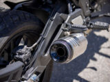 CFMoto 700 CL X 2021 detalles 26