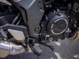 CFMoto 700 CL X 2021 detalles 31