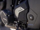 CFMoto 700 CL X 2021 detalles 45