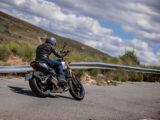 CFMoto 700 CL X 2021 prueba 11