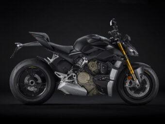 Ducati Streetfighter V4 S 2021 (9)