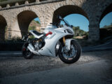 Ducati Supersport 950 S 2021 detalles 1