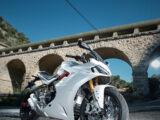 Ducati Supersport 950 S 2021 detalles 2