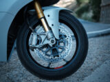 Ducati Supersport 950 S 2021 detalles 4