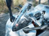 Ducati Supersport 950 S 2021 detalles 45