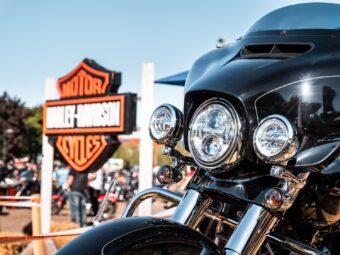 Harley Davidson European Bike Week (2)