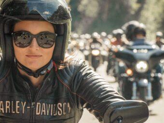 Harley Davidson European Bike Week (4)