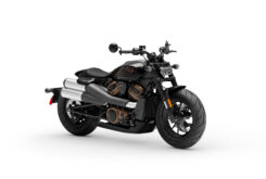 Harley Davidson Sportster S 2022 (1)