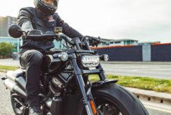 Harley Davidson Sportster S 2022 (10)