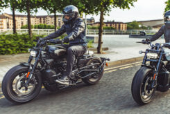 Harley Davidson Sportster S 2022 (11)