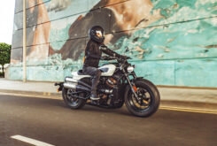Harley Davidson Sportster S 2022 (12)