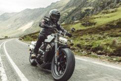 Harley Davidson Sportster S 2022 (13)