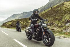 Harley Davidson Sportster S 2022 (14)