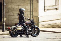 Harley Davidson Sportster S 2022 (15)
