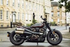 Harley Davidson Sportster S 2022 (18)