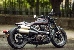 Harley Davidson Sportster S 2022 (19)