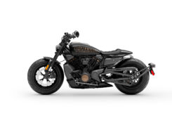 Harley Davidson Sportster S 2022 (2)